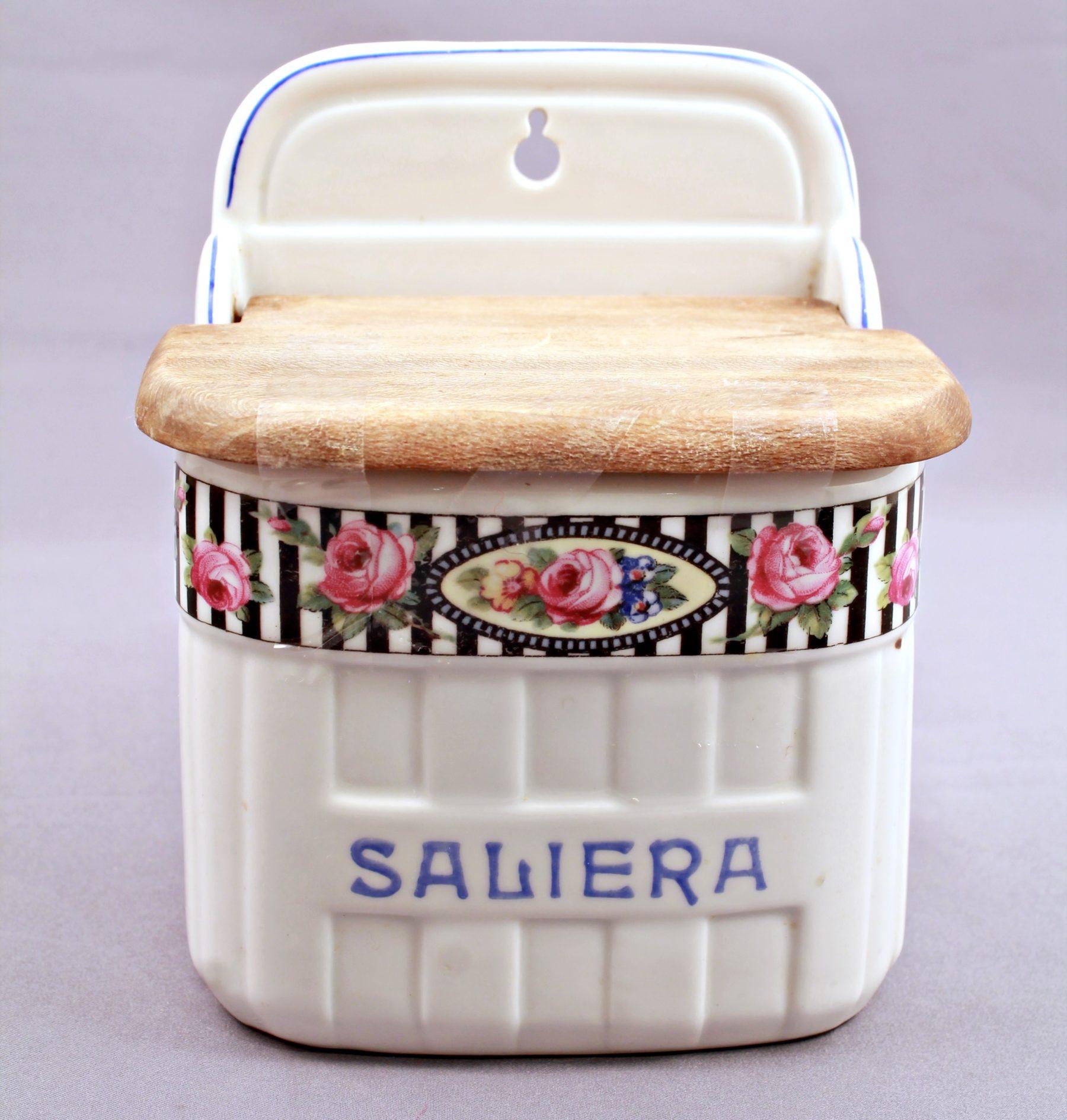 SALIERA PENSILE