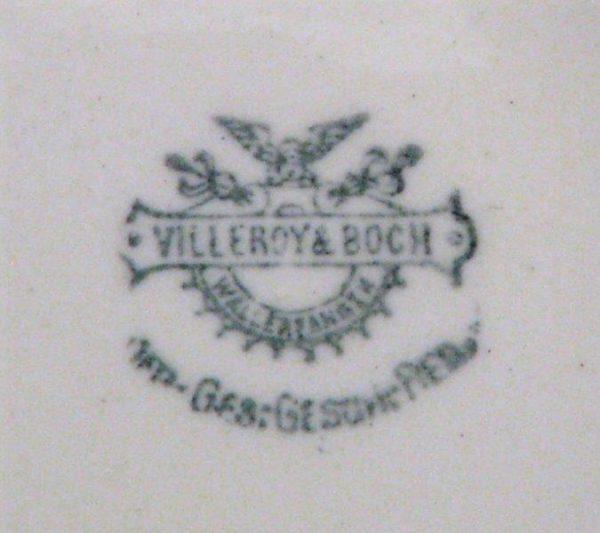 SR67ciotole villeroy & Boch