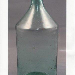 SR04 bottiglia