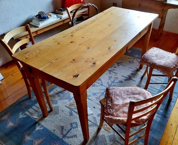 SR11 tavolo